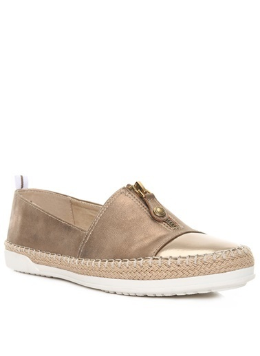 Nine West Sneakers Bronz